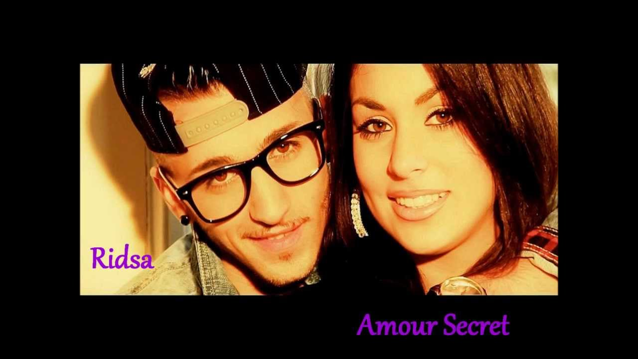 SECRET GRATUIT TÉLÉCHARGER RIDSA AMOUR MP3