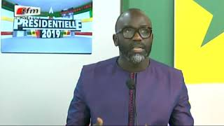 Cheikh Yerim Seck sur les tendances du scrutin: