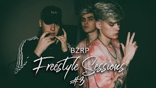LIT KILLAH || BZRP Freestyle Session #3