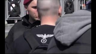 Украинский национализм становится все агрессивнее