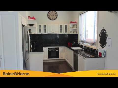 Real Estate For Sale - 248 Keppel Street, Bathurst, NSW 2795   Raine & Horne