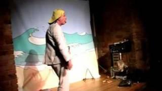 Markus Rohde - Sturm in der Badewanne LIVE