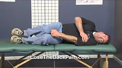 hqdefault - How To Get Up With Lower Back Pain