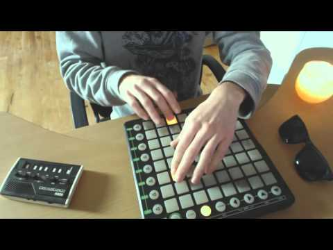 L'indécis - Samples & Coffee #3 (Live & Uncut Hiphop Beatmaking)