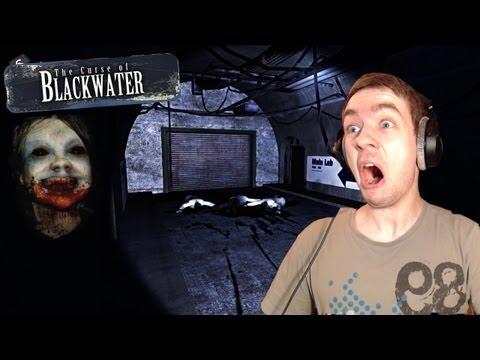 The Curse of Blackwater скачать полную версию