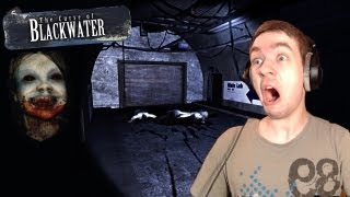 The Curse of Blackwater | Part 1| MOST SCARED I