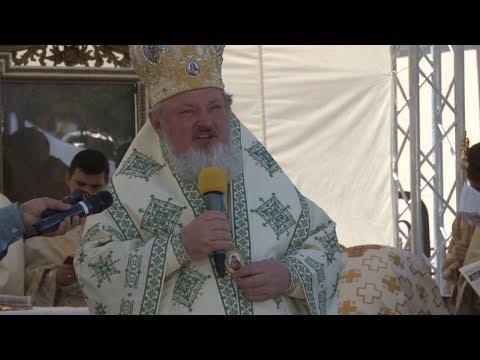 Cinstim pe Binecredinciosul Voievod Ștefan cel Mare și Sfânt - PS Varlaam Ploieșteanul
