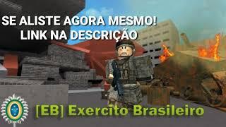 Brazilian Army [Roblox]