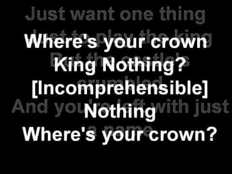 Metallica - King Nothing (KARAOKE)
