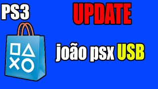 han toolbox Portable update joão psx USB