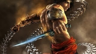 Prince of Persia: The Two Thrones Walkthrough - Part 12