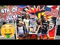 4th of july fireworks with the kids mp3