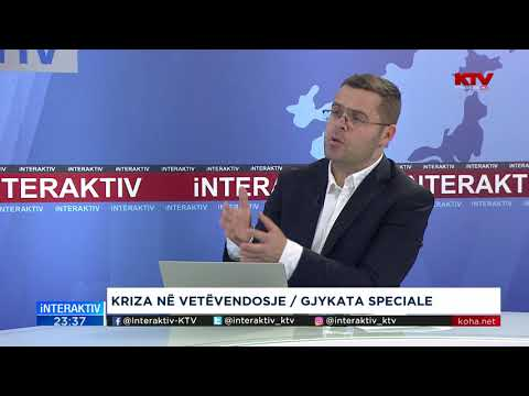 Interaktiv - Rexhep Selimi 11.01.2018