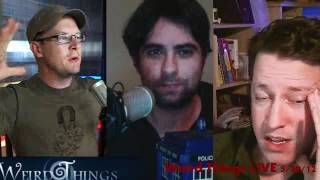 Weird Things Ep. 60 - Dawn of the Face Eater - Part 1
