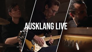 AUSKLANG live - Record Release Concert at Zionskirche