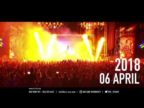 حفل الربيع الدمام ٢٠١٨  - مساري | Dammam Spring Concert 2018 - MASSARI