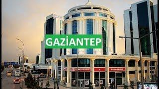 GAZİANTEP; KONAKLAMA YERLERİ VE OTELLER | Neyi Meşhur, Nesi Meşhur | Şehir Turu