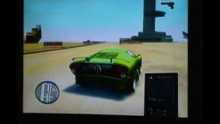 GTA IV: Game Froze/Hackers- Part 3