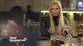 Unseen Footage: Tarina and Christall Recall The Cape Town Drama – RHOJ Unseen Footage | 1 Magic