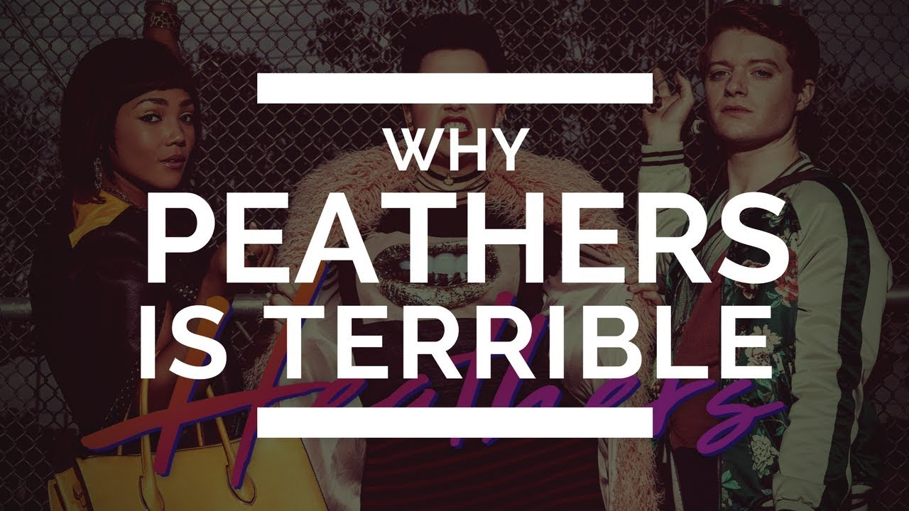 Download EVERYTHING WRONG WITH 2018 HEATHERS