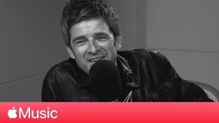 Noel Gallagher: Life After Oasis [FULL INTERVIEW]  | It