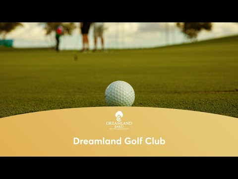 Dreamland Golf Villas and Residences
