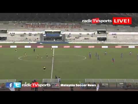 Live Match 05 INCHEON S (KOR) vs MALAYSIA  @ Stadium MBPJ Kelana Jaya