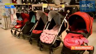 BabyMarket MAX Nitra