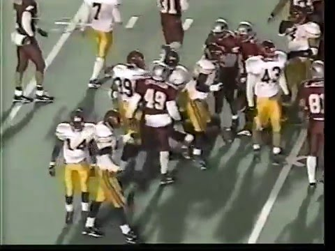Shawn Tims Washington State University Football Highlights #8