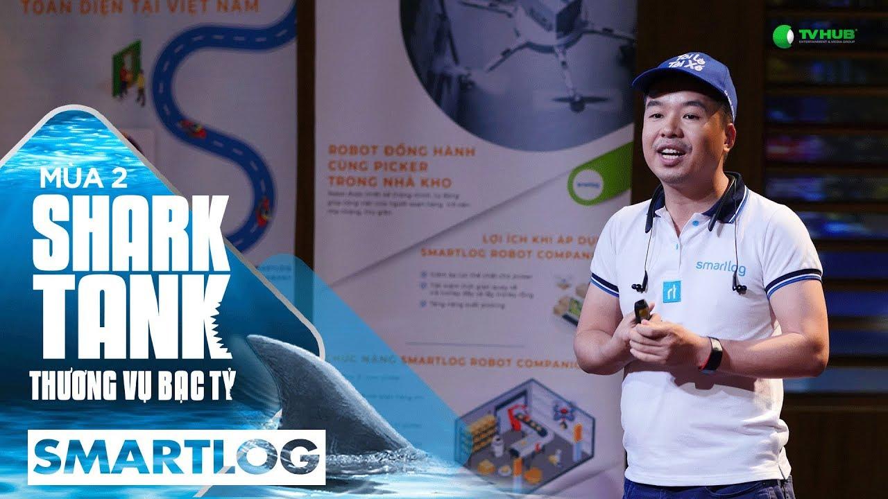 Startup Gọi Vốn 116 Tỷ, Cân Cả Mùa 1 | Shark Tank Việt Nam Mùa 2 | Thương Vụ Bạc Tỷ