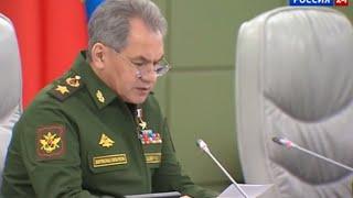 В России появятся три новых дивизии для противодействия НАТО