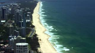 Soul Penthouse 7001 : 4 - 14 The Esplanade  Surfers Paradise (4217) QLD