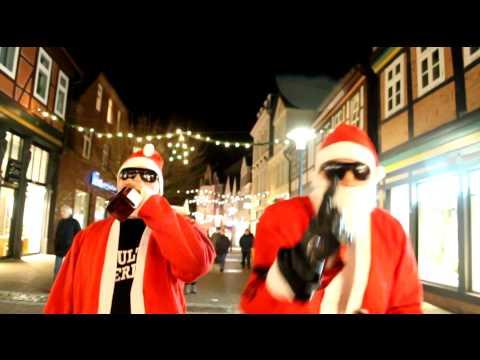 """Chm & AL-K-TRAZZ """"Weihnachtszeit"""" (HQ HD VIDEO)"""