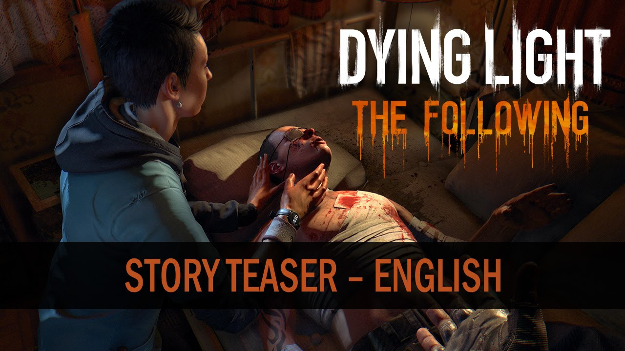 Dying Light: The Following – Enhanced Edition: 5 Fast Facts