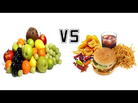 Alkaline Vs GMO and Hybrid Foods