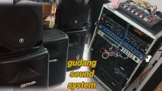 Download Gudang alat sound system