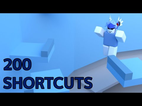 Download 200 SHORTCUTS in TOH...