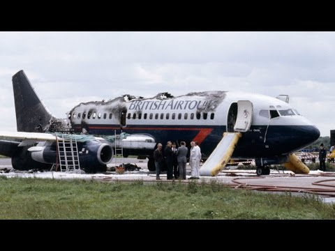 Air Crash Investigation United Airlines Flight 232 Hd Doc
