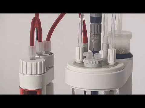12. Determine Titrant Concentration - Karl Fischer Volumetric Titrator