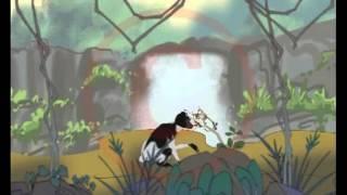 SAVE OUR LUMURS MADAGASCAR( cartoon)