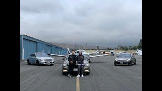 """2 RUDE"" Ft. Yung Chavo (Prod. Jay P Bangz)"
