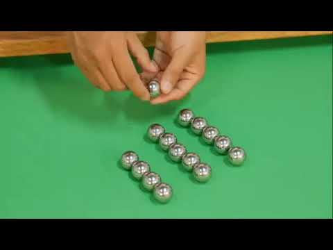 Video Acelerador Lineal De Gauss