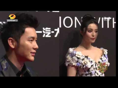 《娱乐急先锋》章子怡成BigBang粉丝 Showbiz: 【芒果TV官方版】