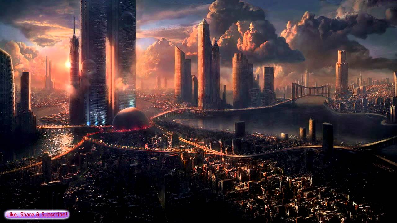 Ambient Future Bass Music Future Bass Smooth Sci Fi