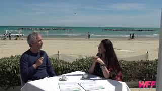 Intervista a Massimiliano Bellarte