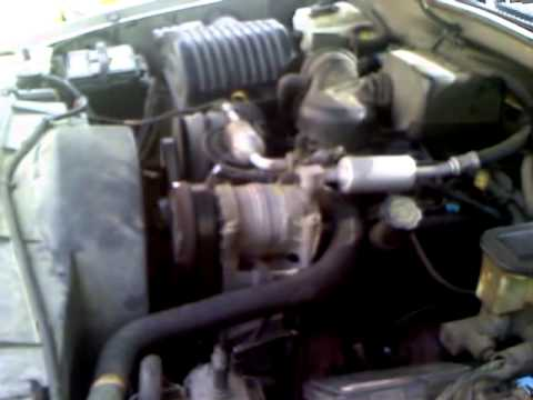 2000 5 7l v8 vortec engine cadillac escalade youtube rh youtube com  2005 cadillac escalade engine diagram