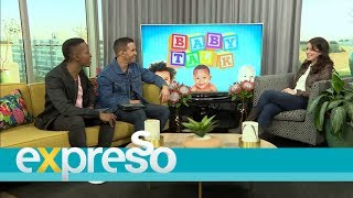 Baby Talk | Physical Development for Baby