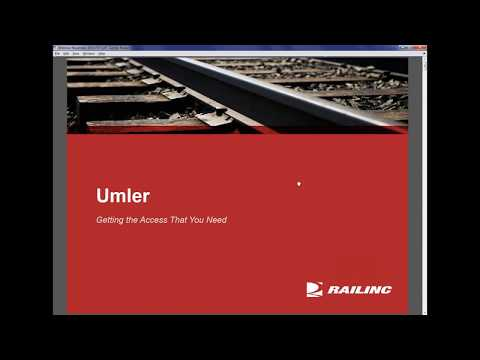 Umler: Permissions & Access Rights