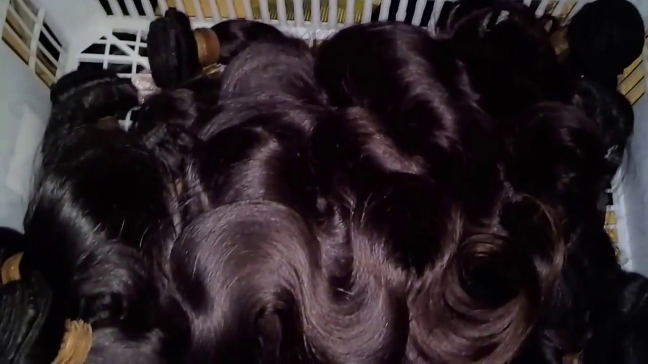 Buy Brazilian Raw Virgin Hair Brazilian Human Hair Extensions Kiss