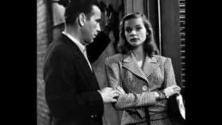 Humphrey Bogart and Lauren Bacall Thumbnail